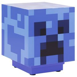 Charged Creeper Lampe
