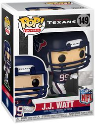 Houston Texans  - J.J. Watt - Funko Pop! n°149