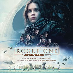 BO Rogue One: A Star Wars Story