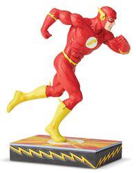 Flash Silver Age Figurine