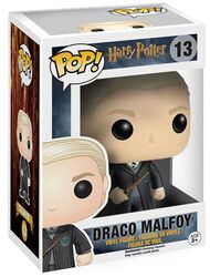 Figurine En Vinyle Draco Malefoy 13