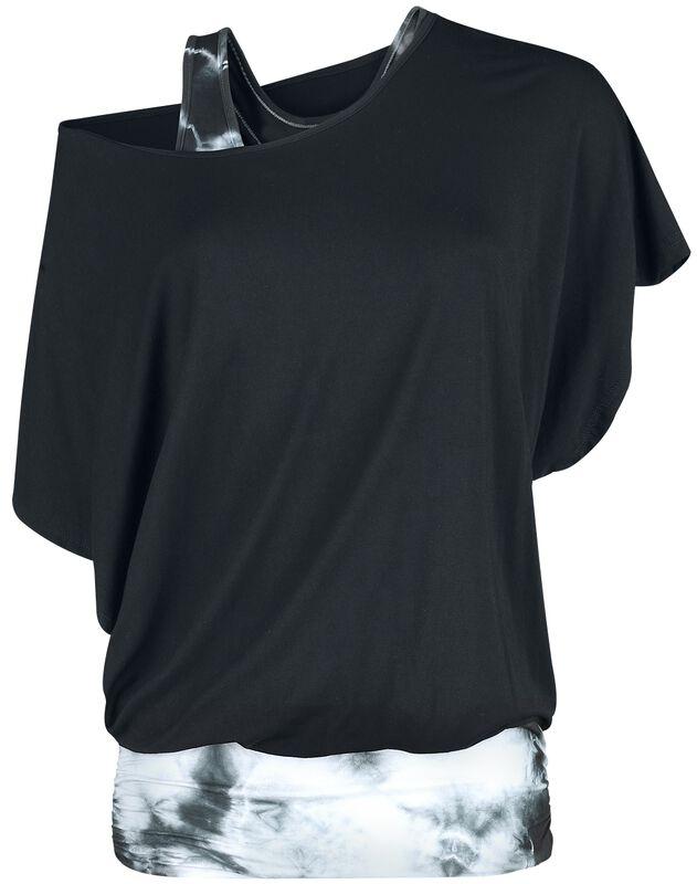 T-Shirt Batik