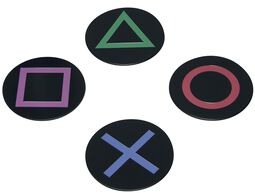 Icônes PlayStation