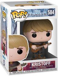 Kristoff - Funko Pop! n°584
