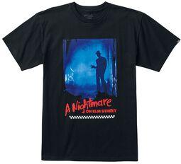 VANS x Horror - Nightmare On Elm Street