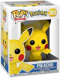 Pikachu - Funko Pop! n°353