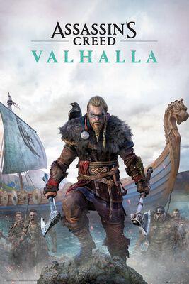 Assassin's Creed Valhalla - Édition Standard