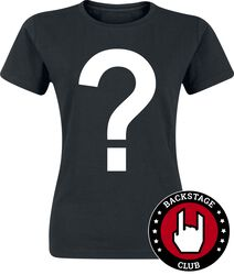 BSC - T-Shirt Femme Surprise