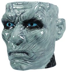 Roi de la Nuit - Mug 3D