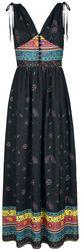 Robe Longue Megan Fiesta