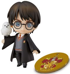 Harry Potter - Nendoroid