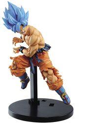 Dragon Ball Super - Tag Fighters Son Goku