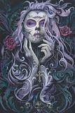 Rococo Skull