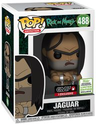 Jaguar (ECCC 2019) - Funko Pop! n°488