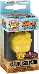 Naruto Shippuden - Naruto (Six Chemins) (GITD) - Pocket Pop!