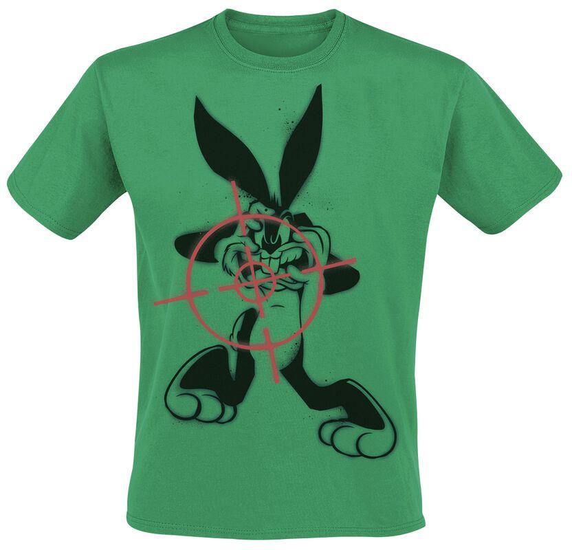 Bugs Bunny - Cible