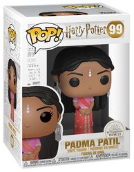 Padma Patil - Funko Pop! n°99
