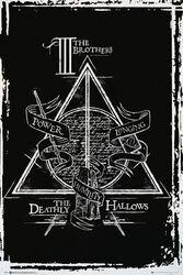 Les Reliques De La Mort Graphic