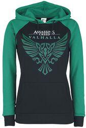 Valhalla - Corbeau