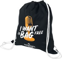 Sac De Gym - I Want To Bag Free