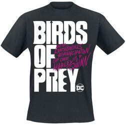 Logo Birds Of Prey