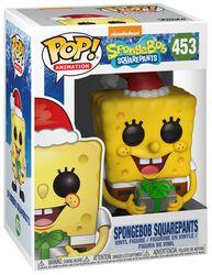 SpongeBob SquarePants Figurine en Vinyle Bob L'Éponge 453