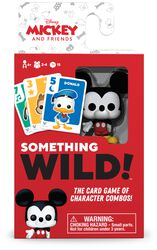 Something Wild - Mickey & Ses Amis