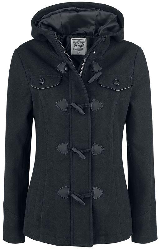 Manteau Duffle-Coat Femme