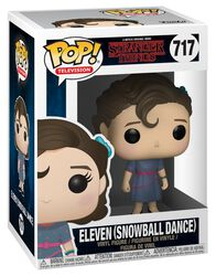 Onze (Snowball Dance) - Funko Pop! n°717