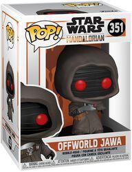 The Mandalorian - Offworld Jawa - Funko Pop! n°351