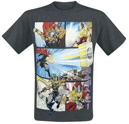 33ec983321fdf Thor T-Shirts   Tops   Pop Culture Shop EMP