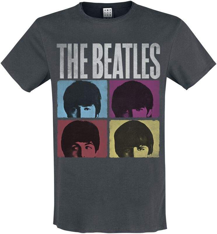 Amplified Collection - Hard Days Night