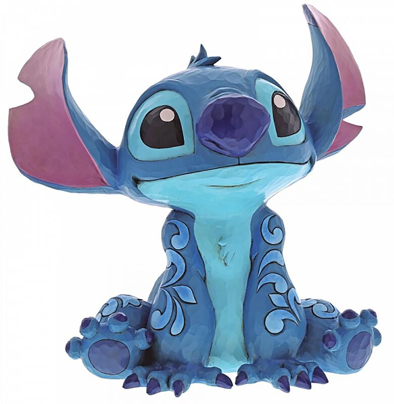 Big Trouble Stitch