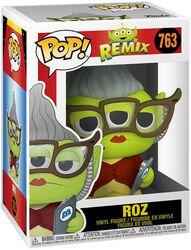 Alien Remix - Germaine - Funko Pop! n°763