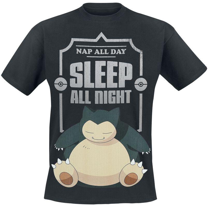 Ronflex - Sleep All Night