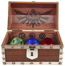 Chest With Rupees