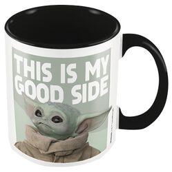 The Mandalorian - L'Enfant (Bébé Yoda) - This Is My Good Side