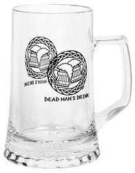 The Elder Scrolls V - Skyrim - Dead Man's Drink - Bière