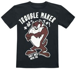 Le Diable De Tasmanie - Trouble Maker