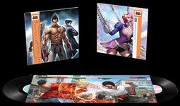 Tekken Tekken 6 - Bande-Originale