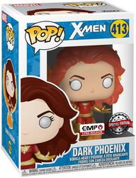 Dark Phoenix (Édition Chase Possible) - Funko Pop! n°413