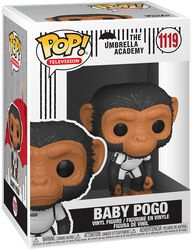 Bébé Pogo - Funko Pop! n°1119