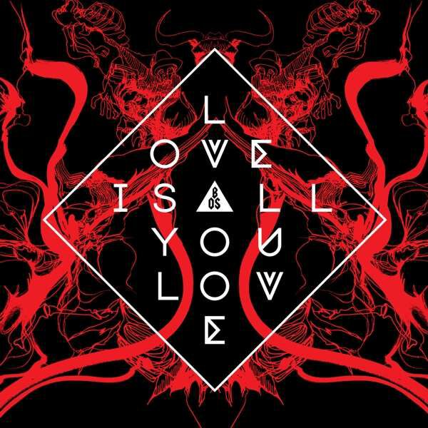 "Résultat de recherche d'images pour ""band of skulls love is all you love"""