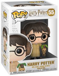 Harry Potter (Herbologie) - Funko Pop! n°55