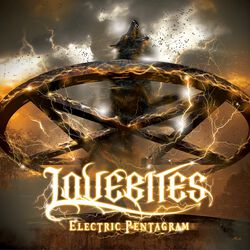 Electric pentagram