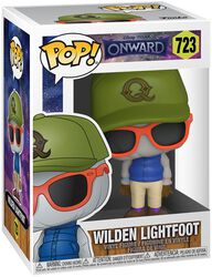 Wilden Lightfoot - Funko Pop! n°723
