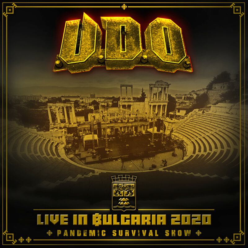 Live in Bulgaria 2020 – Pandemic Survival Show