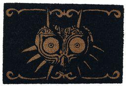 Majora Mask Noir