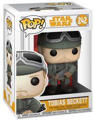Solo: A Star Wars Story - Figurine En Vinyle Tobias Beckett 242