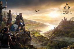 Assassin's Creed Valhalla - Vista